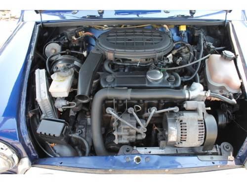 1997 MINI Cooper 1.3i For Sale (picture 6 of 6)
