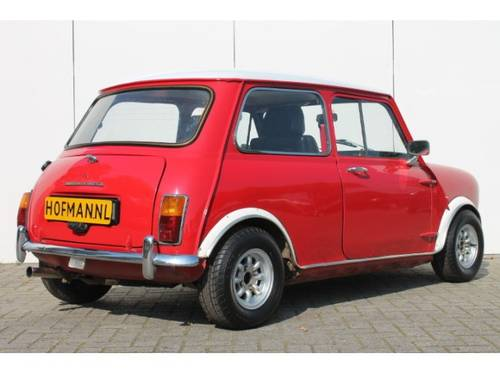 1968 MINI Cooper S 1275 For Sale (picture 2 of 6)