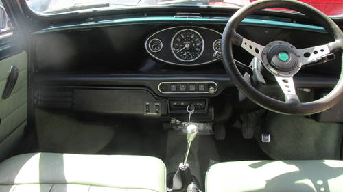 1998 John Cooper S Works SOLD (picture 6 of 6)