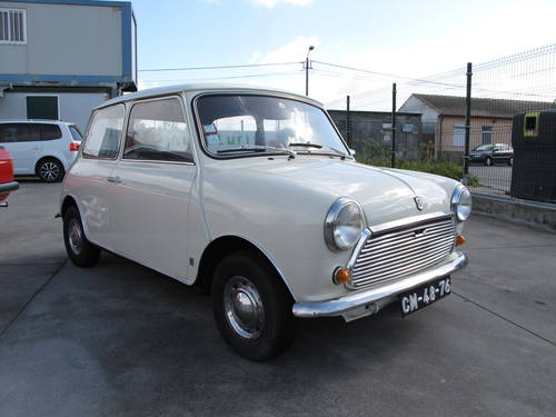 1978 Mini 1000 For Sale (picture 1 of 6)