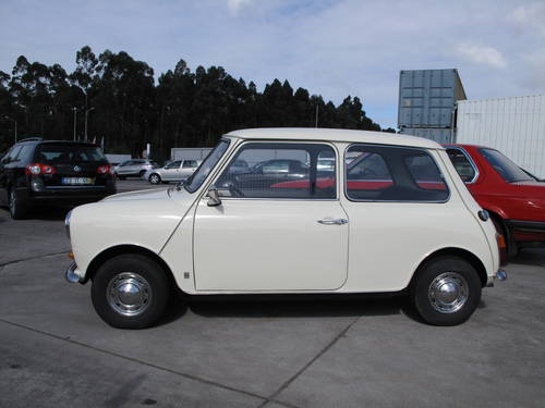 1978 Mini 1000 For Sale (picture 2 of 6)