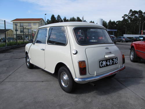 1978 Mini 1000 For Sale (picture 3 of 6)