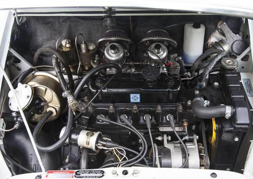 1971 Austin Mini Cooper S MK3 SOLD (picture 4 of 6)