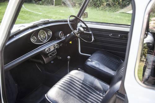 1971 Austin Mini Cooper S MK3 SOLD (picture 5 of 6)
