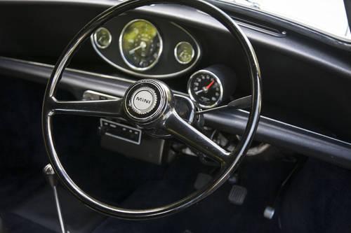 1971 Austin Mini Cooper S MK3 SOLD (picture 6 of 6)