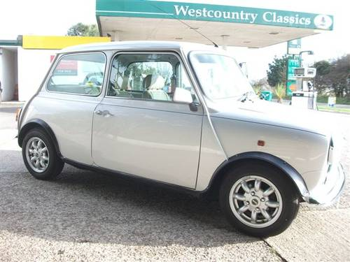 1999 Mini Balmoral 1.3i SOLD (picture 1 of 6)