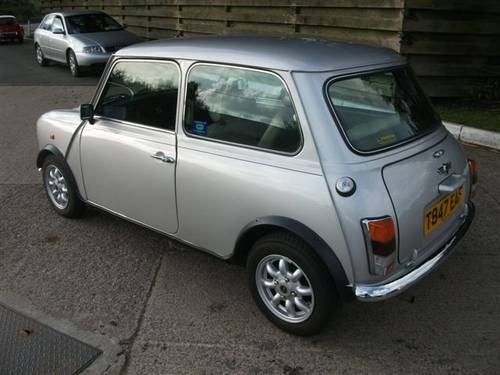 1999 Mini Balmoral 1.3i SOLD (picture 2 of 6)