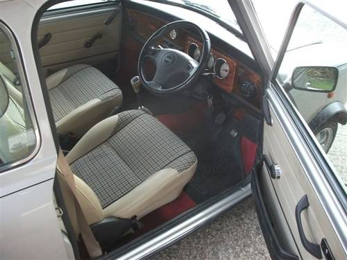 1999 Mini Balmoral 1.3i SOLD (picture 3 of 6)