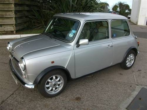 1999 Mini Balmoral 1.3i SOLD (picture 4 of 6)
