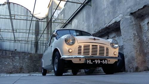 1968 Morris Mini 850 Van 1/4 Ton  For Sale (picture 1 of 6)