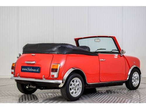 1988 Mini Classic Convertible For Sale (picture 2 of 6)