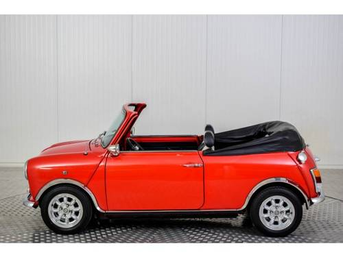1988 Mini Classic Convertible For Sale (picture 4 of 6)