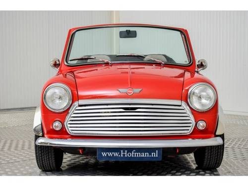 1988 Mini Classic Convertible For Sale (picture 6 of 6)