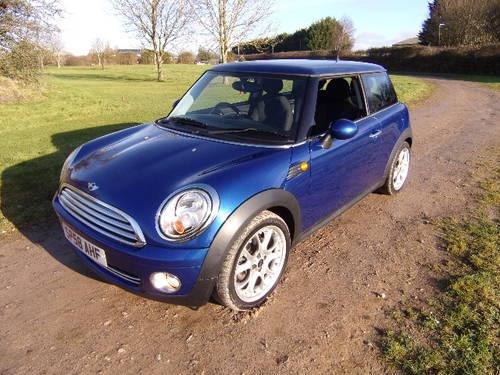 2008 Mini Cooper 1.6 (120) (67,208 miles) For Sale (picture 3 of 6)