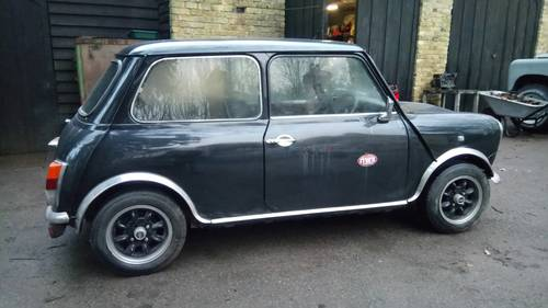 1987 Mini 998 SOLD (picture 3 of 6)