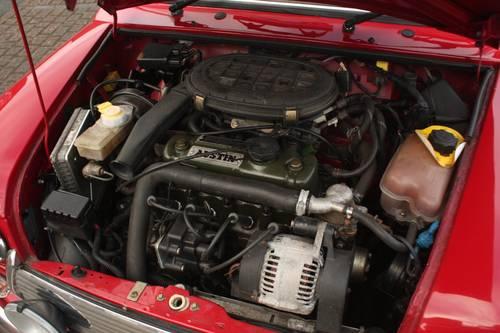 1998 Rover Mini Cooper MPi - Restored classic Mini Austin  SOLD (picture 4 of 6)