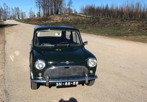 1967 Morris Mini 850 mk1 SOLD (picture 2 of 6)