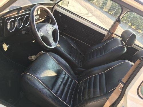 1997 Mini Cooper S pepper white For Sale (picture 4 of 5)