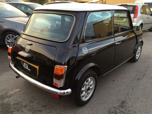 1990 Outstanding Mini Cooper RSP 1275cc Car For Sale For Sale (picture 4 of 6)