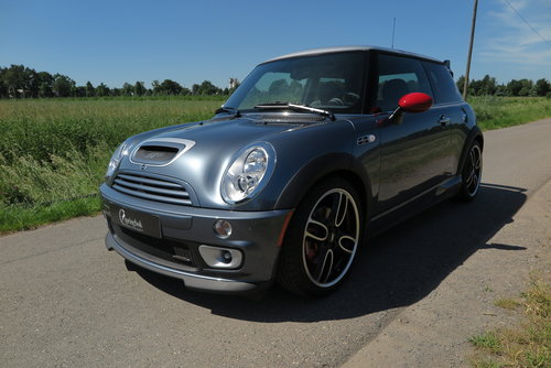2006 MINI Cooper S John Cooper Works GP *Only 16 Km*Nr. 1014/2000 For Sale (picture 2 of 6)