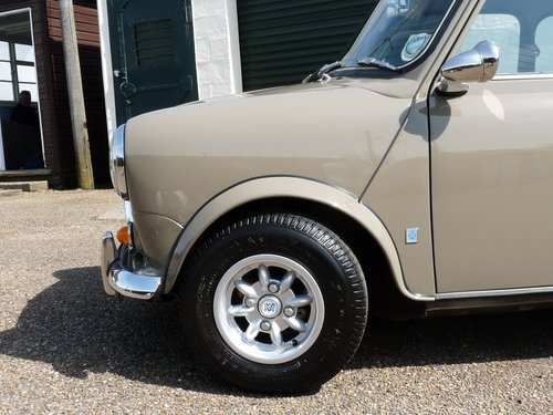 1971 Mini Cooper S Mk111, MED engine fitted,  Sold SOLD (picture 5 of 6)