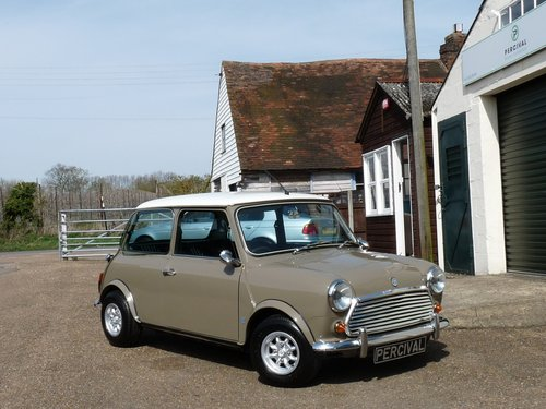 1971 Mini Cooper S Mk111, MED engine fitted,  Sold SOLD (picture 6 of 6)