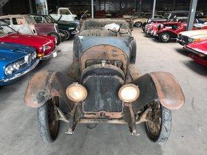 1917 Mitchell D40 Junior Touring Six-Cylinder