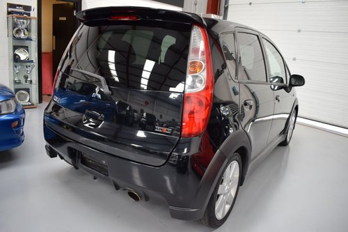 2007 Mitsubishi Colt Version R 1.5 Turbo Ralliart. 63,000 Miles For Sale (picture 4 of 6)