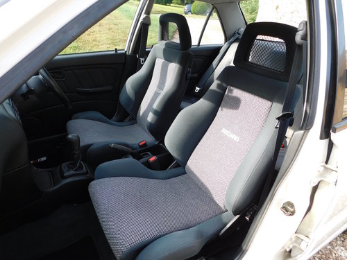 1994 Mitsubishi Lancer Evo II RS – 35k, immaculate For Sale (picture 5 of 6)