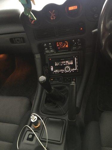 1991 Mitsubishi GTO Twin Turbo 3.0V6 300+BHP Very rare car For Sale (picture 4 of 6)