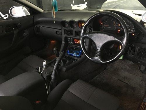 1991 Mitsubishi GTO Twin Turbo 3.0V6 300+BHP Very rare car For Sale (picture 6 of 6)