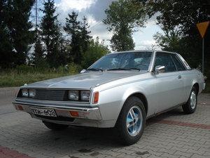 1977 Mitsubishi Colt Sapporo For Sale
