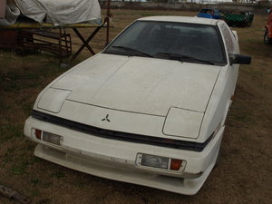 1985 MITSUBISHI STARION  For Sale