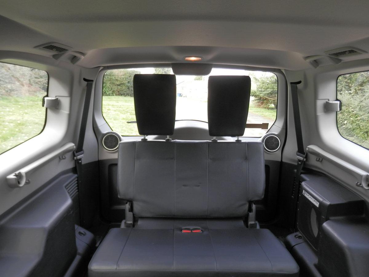 2008 Mitsubishi Shogun Elegance 3.2 Di-D. Auto. 1 Owner. Hi Spec. SOLD (picture 4 of 6)