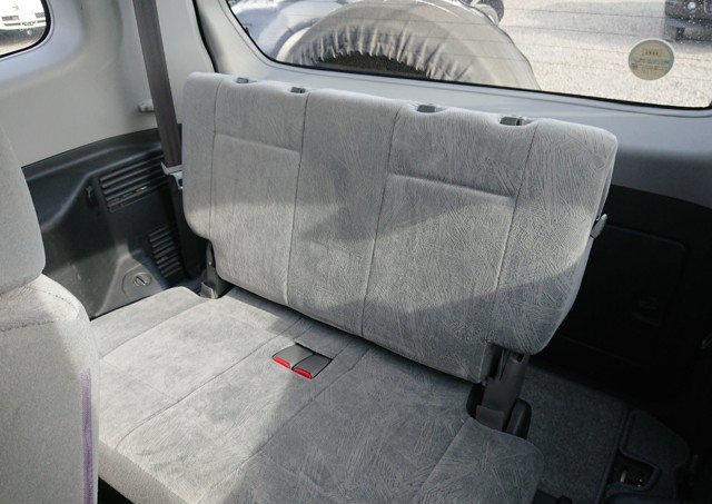 2002 MITSUBISHI PAJERO RARE SHOGUN EXCEED 3.5 AUTO 4X4 7 SEATER  For Sale (picture 5 of 6)