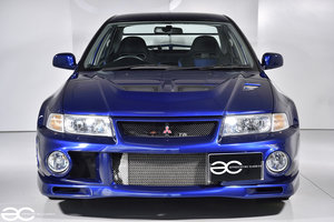 2000 Original & Stunning Mitsubishi Evolution VI - 7K Miles For Sale
