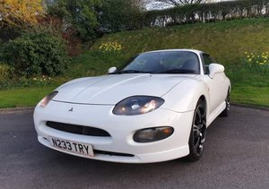 1996 FTO GPX mivec * rare manual* For Sale