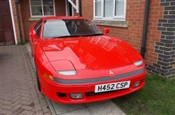 1990 GTO Twin Turbo - Barons Sandown Pk Tuesday 30th April 2019 For Sale by Auction