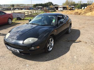 Mitsubishi fto 1995 For Sale