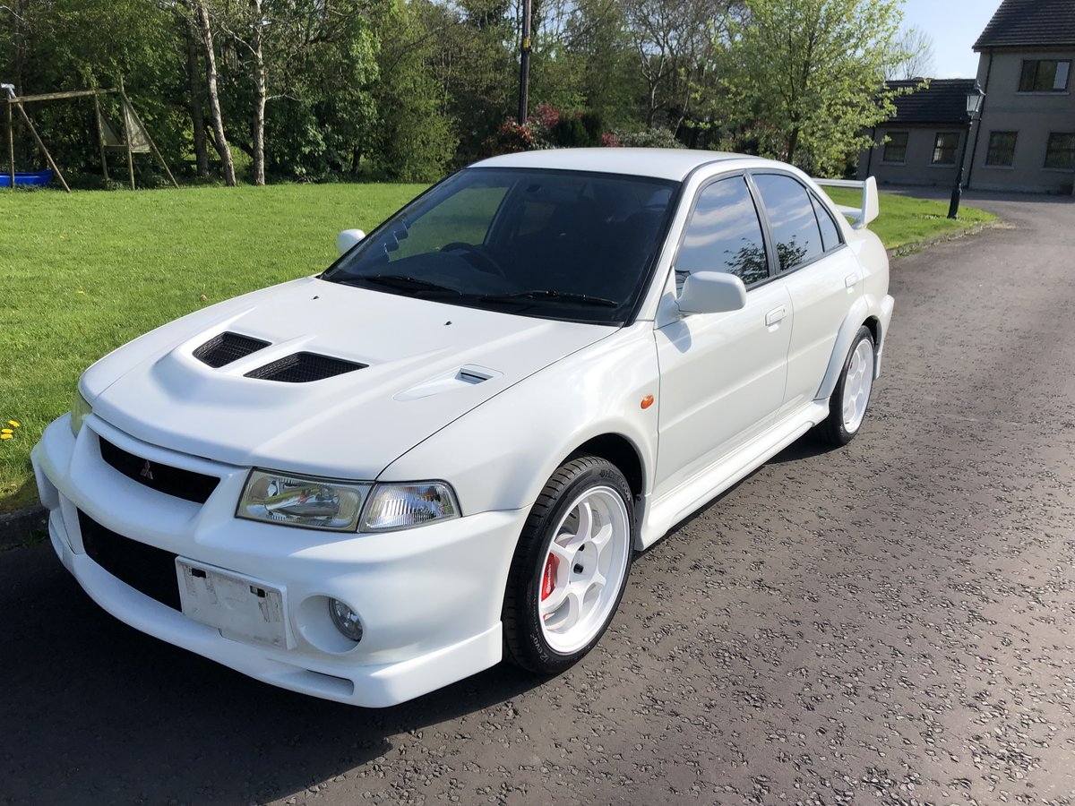 1999 Concourse Evo 6 low miles For Sale (picture 1 of 6)