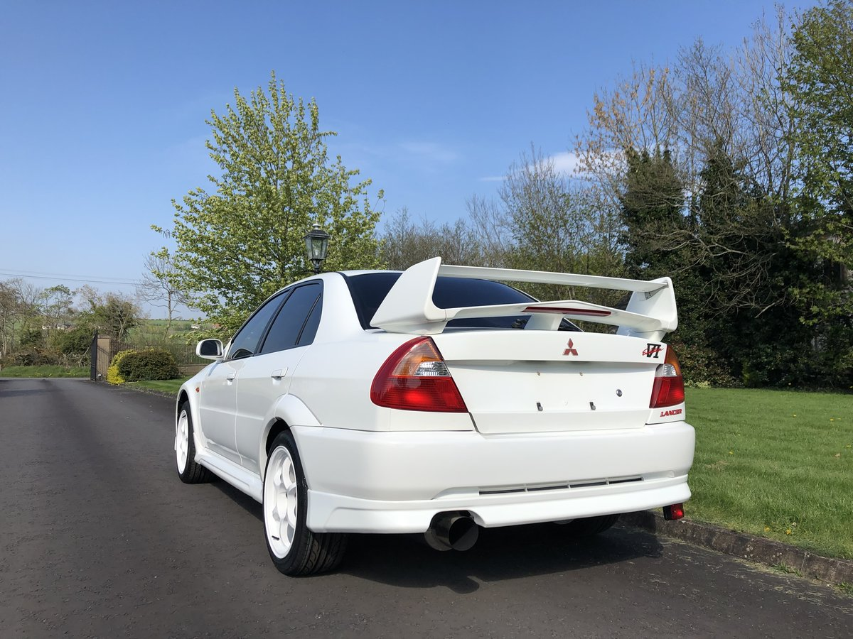 1999 Concourse Evo 6 low miles For Sale (picture 2 of 6)