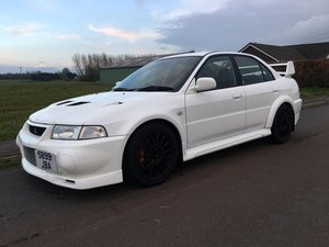 1999 Mitsubishi evolution evo 6 six For Sale