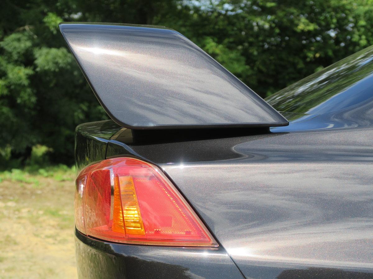 2008 Mitsubishi Lancer EVO X FQ 360 For Sale (picture 9 of 12)