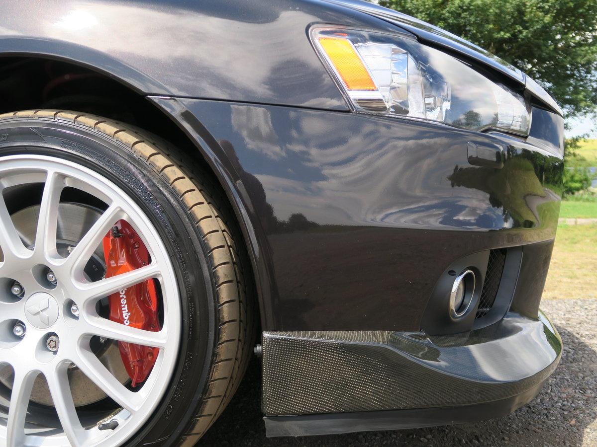 2008 Mitsubishi Lancer EVO X FQ 360 For Sale (picture 10 of 12)