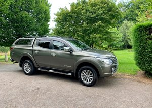 2015 L200, 1 owner from new! Full service history!