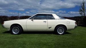 1980 Mitsubishi sapporo For Sale