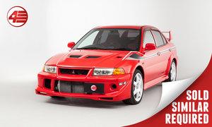 Picture of 2000 Mitsubishi Evo VI Tommi Makinen /// 42k Miles SOLD