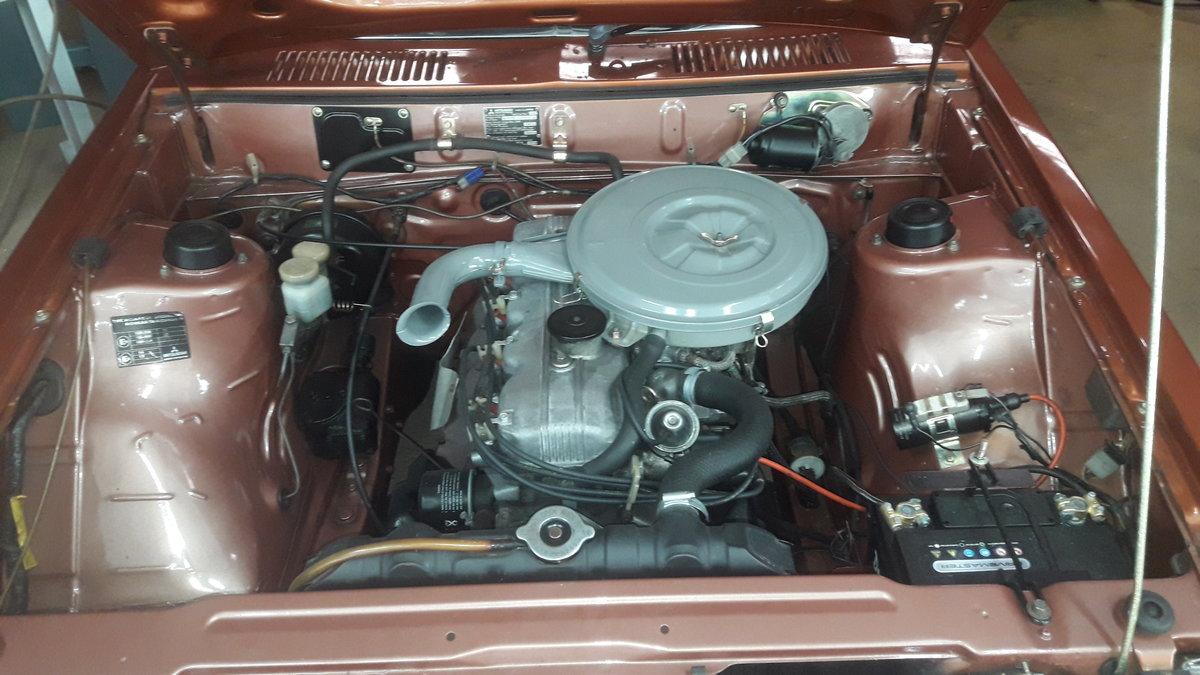 1978 Colt Sigma 2.0 GLX  For Sale (picture 2 of 6)