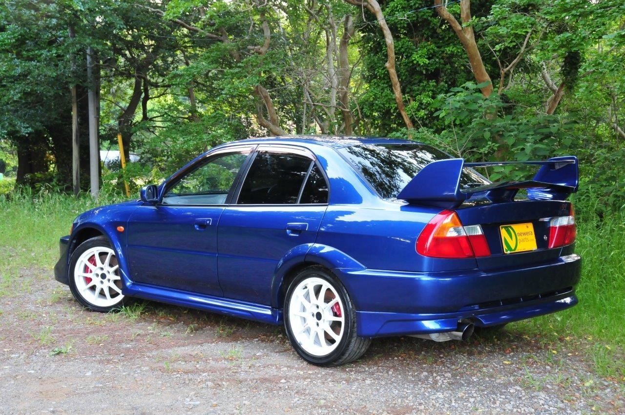 2000 Lancer Evolution 6 Tommi Makkinen Edition. Stunning Example. For Sale (picture 2 of 6)