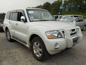 2006 MITSUBISHI PAJERO ACTIVE FIELD EDITION 3.0 V6 4X4 7 SEATER For Sale
